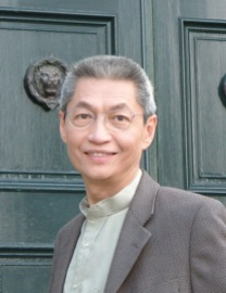 Dr. Ted Lo