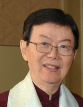 Dr  Cheung