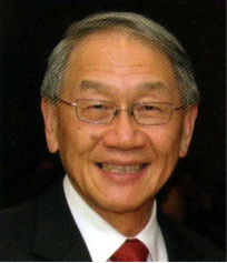 Dr. Peter Lee (1943-2014)
