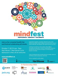 Mindfest Poster